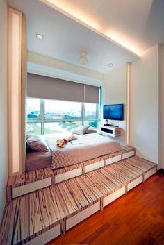 Over 200 Different Kids Bedroom Design Ideas.  http://pinterest.com/njestates/kids-bedroom-ideas/