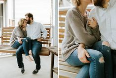 In-Home Engagement Photos Couple Photography Poses, Maternity Photography, Wedding Photography, Friend Photography, Teen Couple Pictures, Couple Photos, Family Pictures, Engagement Couple, Engagement Pictures