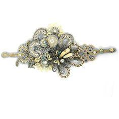 Dori Csengeri | Perception bracelet