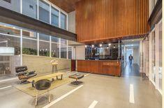 Galeria de AMBAR / Diez + Muller Arquitectos - 6
