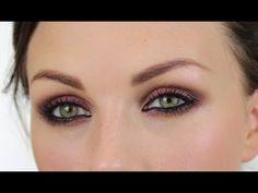 Kristen Stewart inspired...I loooooove this makeup