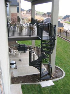 Best Metal Spiral Staircase Photo Gallery In 2019 Stairs 400 x 300
