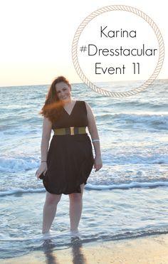Karina Dresses: Audrey's 85th Birthday At The Beach http://makobiscribe.com/karina-dresses-audreys-85th-birthday-at-the-beach/