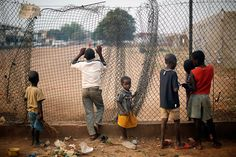 Pithy new reads on the Central African Republic crisis