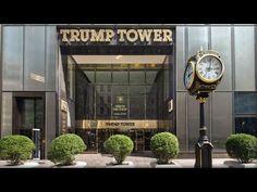 Trump Slams CNN 'Liars' At TRUMP TOWER Slapdown! Gives Transition Team UPDATE! - YouTube