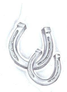How To Draw A Horse Shoe Horseshoe Tattoos 17 Ideas Wüsten Tattoo, Tattoo Hals, Piercing Tattoo, Get A Tattoo, Piercings, Samoan Tattoo, Polynesian Tattoos, Grey Tattoo, Ankle Tattoo