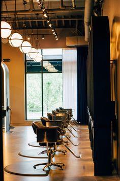 #1 Indianapolis Hair Salon Photos - G Michael Salon