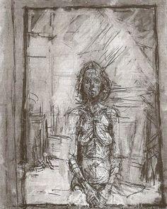 Portrait of Annette (1954)