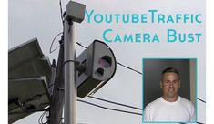Stephen Ruth's latest arrest comes just days after Suffolk County Legislator Robert Trotta called for the suspension of the county's red light cameras.