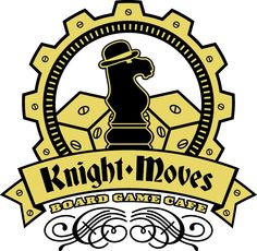 About | Knight Moves: Board Game Cafe