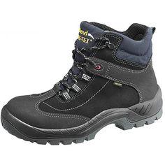 Sievin GT 57 on kotimainen, GORE-TEX®-vuorillinen, hengittävä ammattijalkine. Aina kuivat jalat ovat ylivoimaista mukavuutta. Hiking Boots, Shoes, Fashion, Walking Boots, Moda, Zapatos, Shoes Outlet, Fashion Styles, Shoe