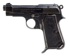 BERETTA M1934 PISTOL & HOLSTER