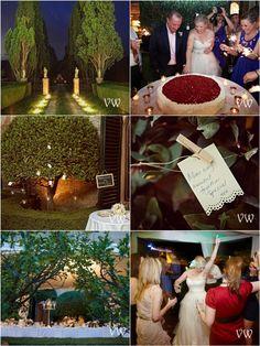 Tuscany Elegant Wedding by Varese Wedding Italy