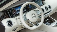 Photos: 2015 Mercedes-Benz S550 4Matic Coupe - Road & Track