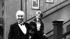 Dinner for one (1963) by Franco Marazzi and Heinz Dunkhase: http://shortfil.ms/film/dinner-for-one-1963 #shortfilm #comedy