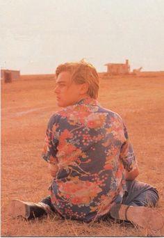 Romeo + Juliet (1996) // Baz Luhrmann // Leonard DiCaprio //