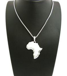 XMP90 Crescendo SJ INC NEW ANKH CROSS AFRICA PENDANT /& 24 VARIOUS CHAINS HIP HOP NECKLACES