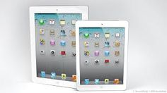 My favorite is the iPad mini. My iPad is awesome