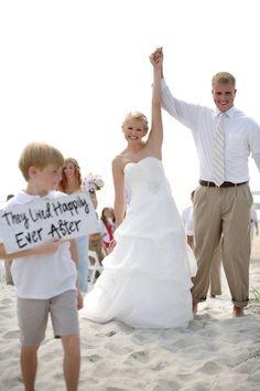 Pawleys Island Wedding at Litchfield Beach & Golf Resort via Libby McGowan Photography