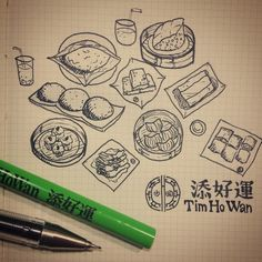 才一天就 #想念 #THW #timhowan #dimsum #hongkong #hk #delicious #yummy #BBQPorkBun #cha... | Use Instagram online! Websta is the Best Instagram Web Viewer!