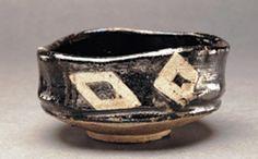 Oribe Ware,17th century,Japan