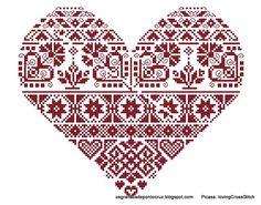 Heart, Coeur, Corazon, Cuore, Coração