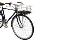 Delano bike basket (or something similar) Cycling Accessories, Commuter Bike, Bike Wheel, Bike Style, Go Shopping, Vintage Men, Morning Coffee, Trays, Bike Baskets