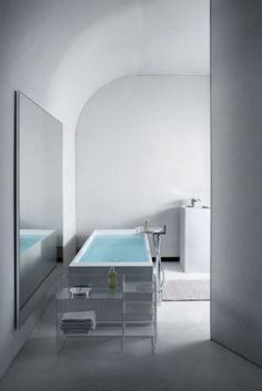 Laufen & Kartell #Kartell #Design #Interior