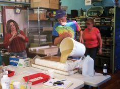 The Nova Studio Blog: Why SoapQuick? Homemade Soaps, Room Setup, Soap Recipes, Soap Making, Art Studios, Diy Beauty, Scrubs, Nova, Craft Projects