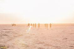 Burning Man '14: The Day