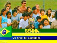 Ayrton Senna.                                   - Re-pinned -