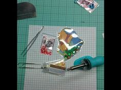 Fuse Tool Tips & Troubleshooting ~ Informational Video Card Making Tips, Card Making Techniques, Project Life, Tarjetas Diy, We R Memory Keepers, Pocket Letters, Shaker Cards, Filofax, Card Tutorials