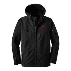 TeraFlex Diverge Jacket Stand up to the elements and stand out on the trail with the TeraFlex Diverge Technical Soft Shell Jacket.  This abrasion resistant jacket is breathable and weather resistant, perfect for the occasional trip to the office or life on the trail.