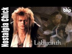 Nostalgia Chick - Labyrinth