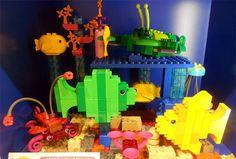 LUG Showcase – Duplo Aquarium