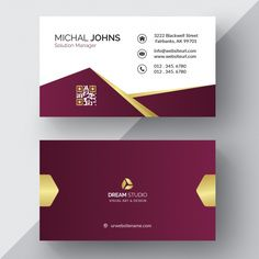 Free Business Card Design, Professional Business Card Design, Luxury Business Cards, Minimal Business Card, Black Business Card, Elegant Business Cards, Free Business Cards, Business Card Logo, Calling Card Design