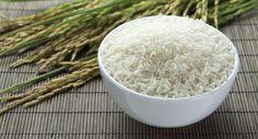Apesar de ser um alimento comum em quase todos os países, o arroz foi banido do prato de muita gente desde que surgiram as dietas com restrição de carboidratos. Buscando uma forma de diminuir os índices de obesidade mundo afora, pesquisadores da Faculdade de Ciências Químicas, no Sri Lanka, descobriram um jeito s