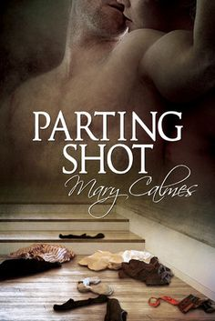 Parting Shot ( A Matter of Time #7), Read 1/1/16