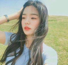 Korean Girl icons tumblr/ulzzang