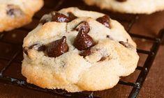 Receitas deliciosas de bolacha, biscoito e cookie de chocolate - Culinária - MdeMulher - Ed. Abril