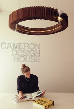 kotka floating pendant light by cameron design house | notonthehighstreet.com