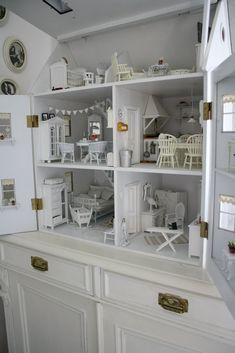 Dollhouse - example of the furniture I need for the dollhouse I'm making for kaylee :)