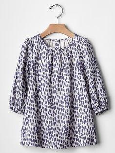 Leopard dress Product Image