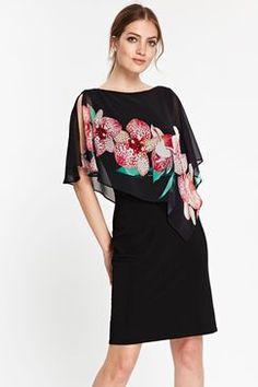 Nakładka Dress Black Orchid