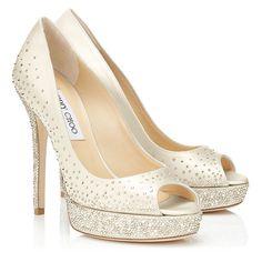 JIMMY CHOO WEDDING BRIDAL SHOES ELECTION 2014   Footwear & Bridel Shoes Collection 2014 By JIMMY CHOO