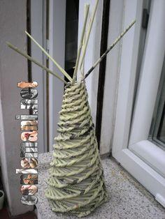Le creazioni con la carta di #conlemani continuano. Shhh... Natale in progress!!! 3 #creaconlemani #conlemani