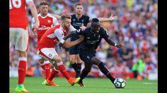 Arsenal vs Liverpool 3-4 14/08/2016 EPL - LivTV