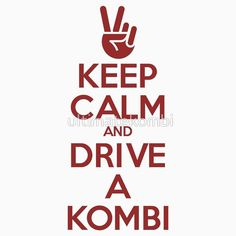 Christmas is just around the corner. Now is the time to order the perfect gift for someone you know who loves the Kombi as much as we do!! www.ultimatekombi.com Order now to avoid the end of year rush.