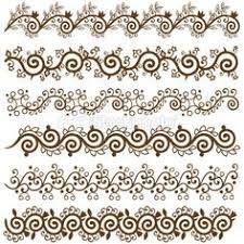 Risultati immagini per henna pattern