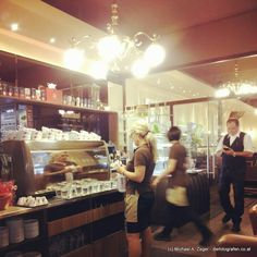 A sampling of the city's most beautifully designed places to dine. Cafe Restaurant, Baltimore Food, Most Beautiful, Entertaining, Dining, Restaurants, Home Decor, Places, Simple